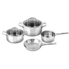 Набор посуды из 4 предметов ARCOS Forza арт. FORZA 4-3