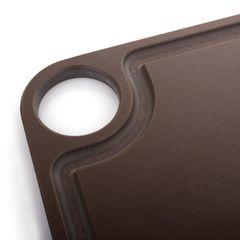 Доска разделочная с желобом, 38х28 см ARCOS Accessories арт. 692200
