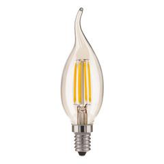 Светодиодная лампа 9W 3300K E14 BLE1428 Elektrostandard
