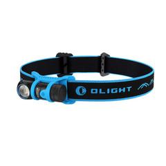 Мультифонарь светодиодный Olight H1 Nova CW (+1x CR123A) холодный 907217