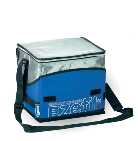 Сумка-холодильник (термосумка) Ezetil Extreme 16, 16L (синяя)
