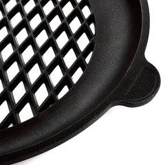 Сковорода гриль 32 см съемная ручка AMT Frying Pans арт. AMT432BBQ-R