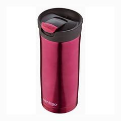 Термокружка Contigo Huron (0,47 литра) розовая contigo0502