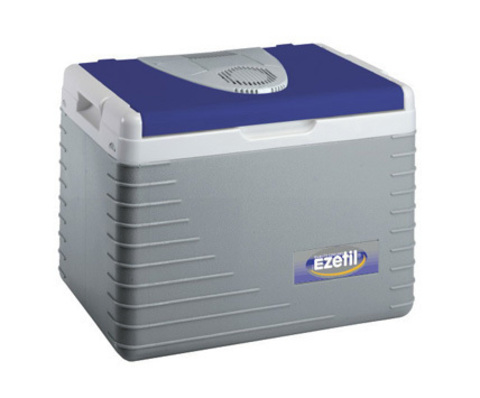 Автохолодильник Ezetil E45 (12V)