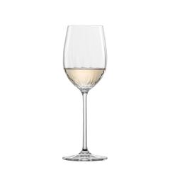 Набор из 6 бокалов для белого вина 296 мл SCHOTT ZWIESEL Prizma арт. 121 569-6