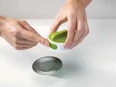 Нож консервный Joseph Joseph can-do™ белый/зеленый 20005