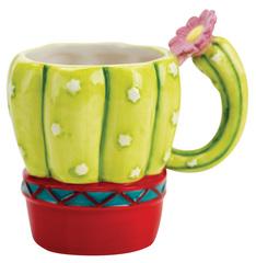 Кружка Boston Cactus 54602