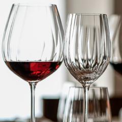 Набор из 6 бокалов для красного вина Bordeaux 561 мл SCHOTT ZWIESEL Prizma арт. 121 570-6
