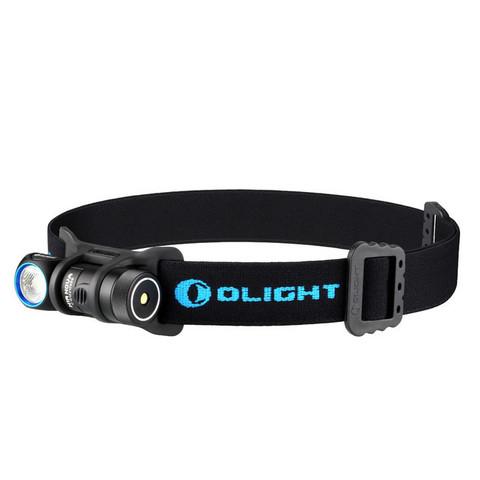 Мультифонарь светодиодный Olight H1R Nova CW (+АКБ и USB ЗУ) холодный*