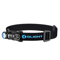 Мультифонарь светодиодный Olight H1R Nova CW (+АКБ и USB ЗУ) холодный* 907279