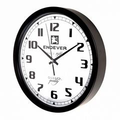 Часы настенные Endever RealTime 111