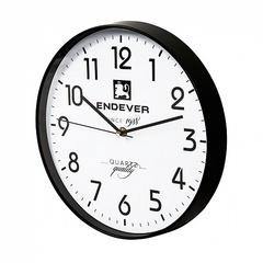 Часы настенные Endever RealTime 112
