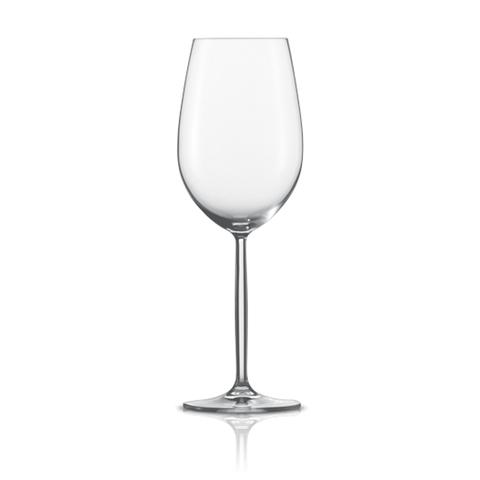 Набор из 6 фужеров для красного вина 600 мл SCHOTT ZWIESEL Diva арт. 110 238-6