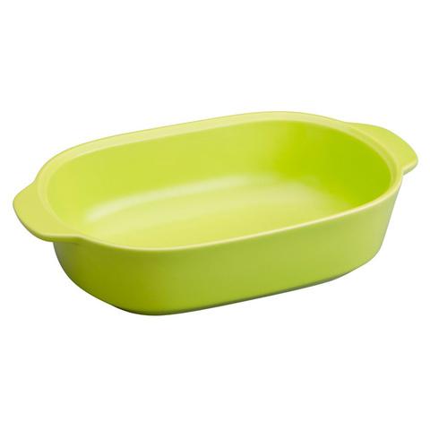 Форма для запекания прямоугольная 1,4 л зеленая Corningware CW 1114113