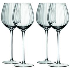 Бокал для белого вина Aurelia 4 шт. LSA G845-14-776