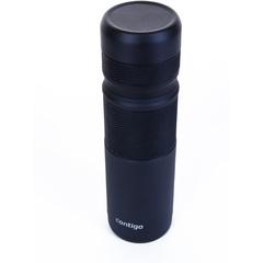 Термос Contigo Thermal Bottle (0,74 литра) черный contigo0768