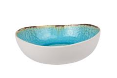 Миска для салата 21х20х6,5 см COSY&TRENDY Laguna azzuro 3155606