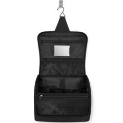 Сумка-органайзер Reisenthel Toiletbag XL black WO7003