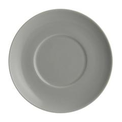 Блюдце Cafe Concept D 14 см серое TYPHOON 1401.826V