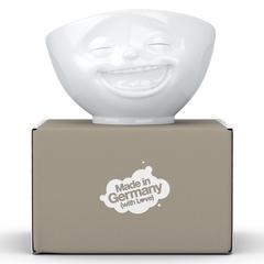 Чаша Tassen Laughing 1 л белая T02.27.01