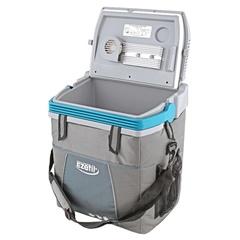 Автохолодильник Ezetil ESC 21 Sun&Fun (12V) серый 875541