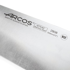 Нож кухонный Шеф 30 см ARCOS Universal арт. 2808-B*