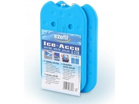 Аккумулятор холода Ezetil Ice Akku G (2 шт. х 245 гр.)