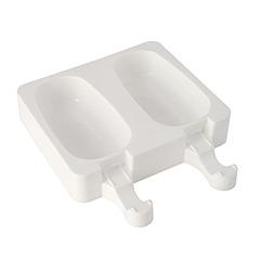 Набор из 2 силиконовых форм для приготовления мороженого Classic Silikomart 25.321.87.0065