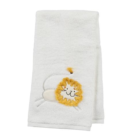 Полотенце для рук 69х38 Creative Bath Animal Crackers TE1022HNAT