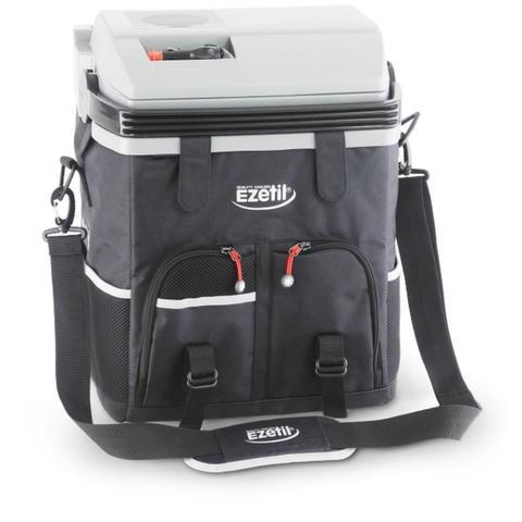 Автохолодильник Ezetil ESC 28 (12V) черный
