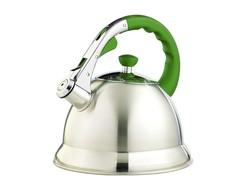 Чайник со свистком 3л TECO TC-106-G
