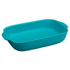Форма для запекания прямоугольная 2,8 л синяя Corningware CW 1114109