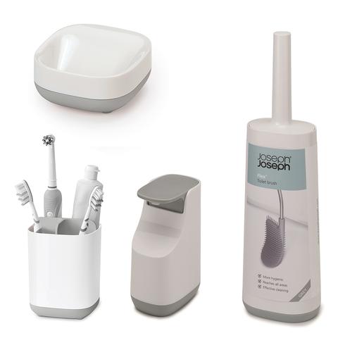 Комплект из 4 предметов для ванны Joseph Joseph