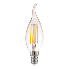 Светодиодная лампа Dimmable 5W 4200K E14 BL159 Elektrostandard