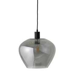 Лампа подвесная Kyoto, D32 см, стекло Electro Plated Frandsen 1619_26505001