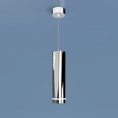 Подвесной светодиодный светильник DLR023 12W 4200K хром Elektrostandard