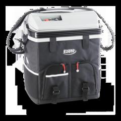 Автохолодильник Ezetil ESC 21 (12V) черный No.875591