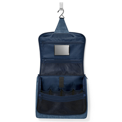 Сумка-органайзер Reisenthel Toiletbag XL twist blue WO4027