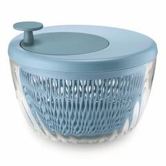 Сушилка для салата Twist&Dry голубая Guzzini 170900134
