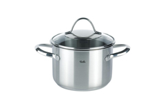 Кастрюля 16см (2,1л) Fissler Paris 45241