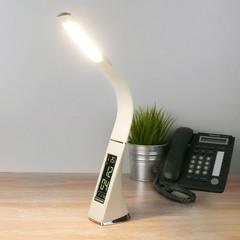 Светодиодная настольная лампа Elektrostandard ELARA Elara бежевый (TL90220)