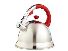 Чайник со свистком 3л TECO TC-106-R