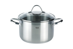 Кастрюля 20см (3,6л) Fissler Paris 45242