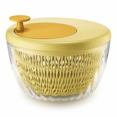 Сушилка для салата Twist&Dry желтая Guzzini 17090056