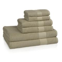 Полотенце для рук 71х46 Kassatex Bamboo Sandstone BAM-110-SS