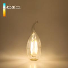 Светодиодная лампа 7W 4200K E14 BL130 Elektrostandard