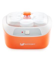 Йогуртница Kitfort КТ-2020