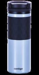 Tepмокружка Contigo Glaze (0,47 литра) серая contigo0774