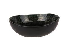 Миска для салата 21х20х6,5 см COSY&TRENDY Laguna verde 1762267