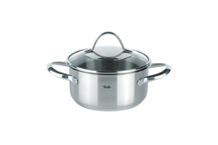 Кастрюля 16см (1,4л) Fissler Paris 45244